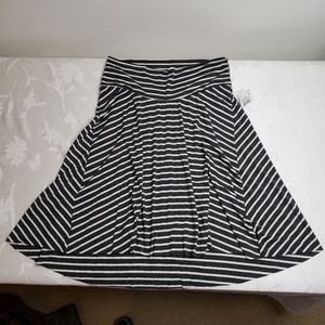 Maternity Skirt by A Pea In The Pod